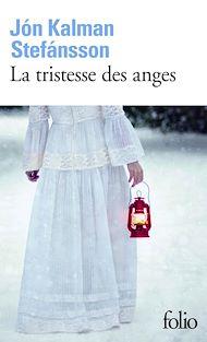 Téléchargez le livre :  La tristesse des anges