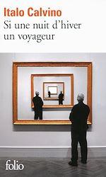 Download this eBook Si une nuit d'hiver un voyageur