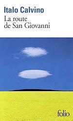 Download this eBook La route de San Giovanni