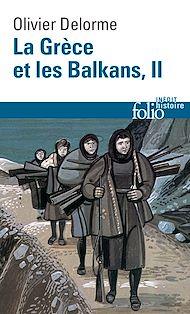 Téléchargez le livre :  La Grèce et les Balkans (Tome 2)