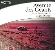 Téléchargez le livre :  Avenue des Géants