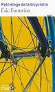 Télécharger le livre : Petit éloge de la bicyclette