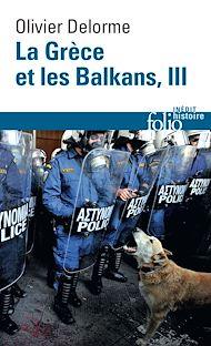 Téléchargez le livre :  La Grèce et les Balkans (Tome 3)