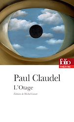 Download this eBook L'Otage. Drame en trois actes
