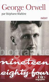 Téléchargez le livre :  George Orwell