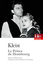 Download this eBook Le Prince de Hombourg