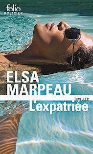 Téléchargez le livre :  L'expatriée