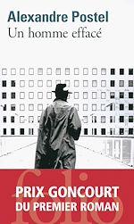Télécharger cet ebook : Un homme effacé