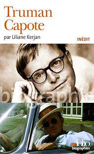 Téléchargez le livre :  Truman Capote