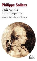 Télécharger cet ebook : Sade contre l'Être Suprême / Sade dans le Temps