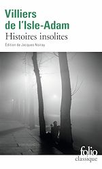 Download this eBook Histoires insolites