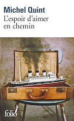 Download this eBook L'espoir d'aimer en chemin