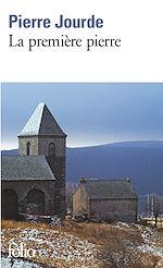 Download this eBook La première pierre