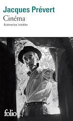 Download this eBook Cinéma. Scénarios inattendus