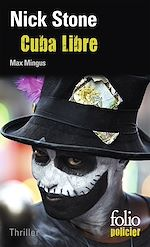 Download this eBook La trilogie Max Mingus (Tome 3) - Cuba Libre