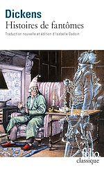 Download this eBook Histoires de fantômes (édition enrichie)