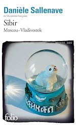 Download this eBook Sibir. Moscou-Vladivostok (mai-juin 2010)