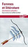 Télécharger le livre :  Femmes et littérature. Une histoire culturelle (Tome 1) - Moyen Âge - XVIIIe siècle