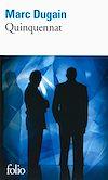 Télécharger le livre :  Trilogie de L'emprise (Tome 2) - Quinquennat