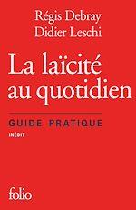 Download this eBook La laïcité au quotidien. Guide pratique