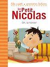 Télécharger le livre :  Le Petit Nicolas (Tome 31) - Oh, la honte !
