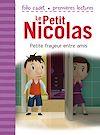 Télécharger le livre :  Le Petit Nicolas (Tome 32) - Petite frayeur entre amis