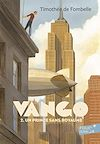 Télécharger le livre :  Vango (Tome 2) - Un prince sans royaume