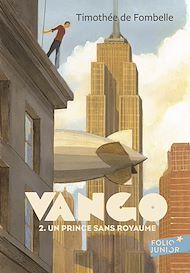 Téléchargez le livre :  Vango (Tome 2) - Un prince sans royaume