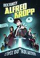 Télécharger le livre : Alfred Kropp (Tome 1) - L'épée du roi Arthur