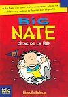 Télécharger le livre :  Big Nate (Tome 4) - Star de la BD