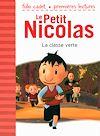 Télécharger le livre :  Le Petit Nicolas (Tome 33) - La classe verte