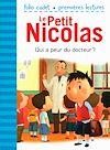Télécharger le livre :  Le Petit Nicolas (Tome 34) - Qui a peur du docteur ?