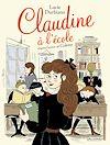 Télécharger le livre :  Claudine à l'école