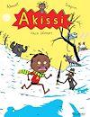 Télécharger le livre :  Akissi (Tome 7) - Faux départ