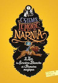 Téléchargez le livre :  Le Monde de Narnia (Tome 2) - Le lion, la sorcière blanche et l'armoire magique