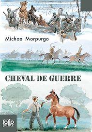 Téléchargez le livre :  Cheval de guerre