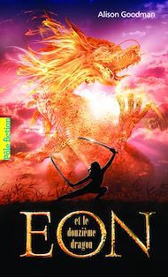 Téléchargez le livre :  Eon (Tome 1) - Eon et le douzième dragon
