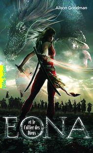 Téléchargez le livre :  Eon (Tome 2) - Eona et le collier des dieux