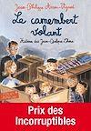 Télécharger le livre :  Histoires des Jean-Quelque-Chose (Tome 2) - Le camembert volant