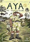 Télécharger le livre :  Aya de Yopougon (Tome 5)