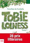 Télécharger le livre :  Tobie Lolness (Tome 1)