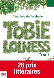 Téléchargez le livre :  Tobie Lolness (Tome 1)