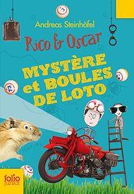 Téléchargez le livre :  Rico et Oscar (Tome 2) - Mystère et boules de loto