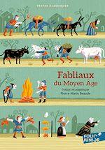 Download this eBook Fabliaux du Moyen Âge