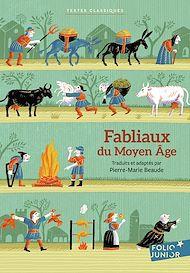 Téléchargez le livre :  Fabliaux du Moyen Âge