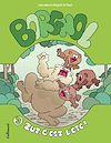 Télécharger le livre :  Borgnol (Tome 3) - Zut, c'est l'été !