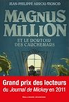 Télécharger le livre :  Magnus Million et le dortoir des cauchemars