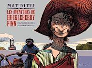 Téléchargez le livre :  Les Aventures de Huckleberry Finn. D'après l'œuvre de Mark Twain