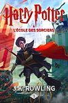Télécharger le livre :  Harry Potter à L'école des Sorciers