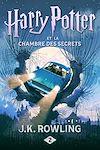 Télécharger le livre :  Harry Potter et la Chambre des Secrets